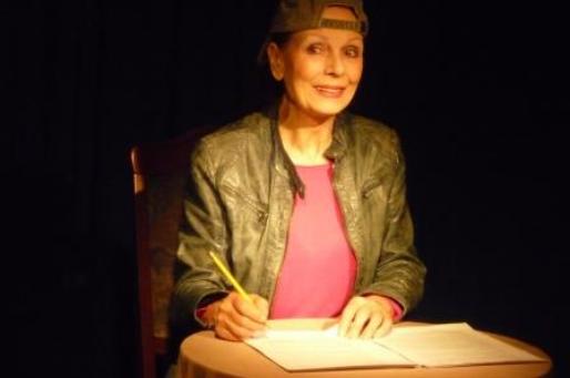 """Foto aus """"Oskar und die Dame in Rosa"""" (2014)"""
