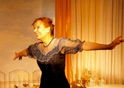 """Foto aus """"Sechs Tanzstunden in sechs Wochen"""" (2010)"""