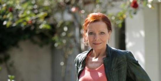 Foto Sibylle Kuhne (Foto: Jörgen Elskamp)